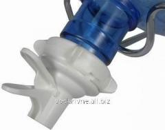 Crane valve