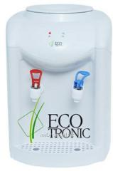 Cooler desktop Ecotronic K1-TN white