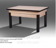 Table a transformer - Sonom's Oak