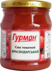 """Томатный соус """"Острый"""" , 480 г"""