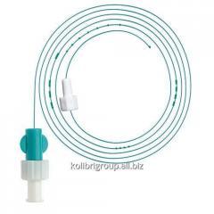 Catheter epiduralny Epix 20G NOVELTY