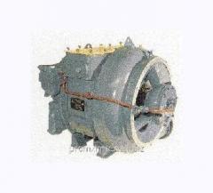 Турбокомпрессор,  ТК34-Н04 С,  3404.00.001.0