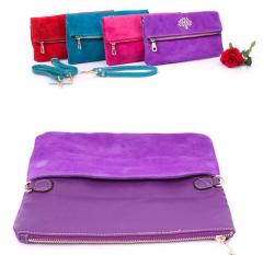 Клатчи женские, сумки женски мелким и крупным
