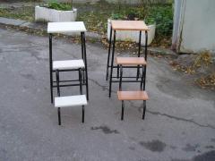 Lakberendezési székek