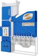 Separador CAD-5
