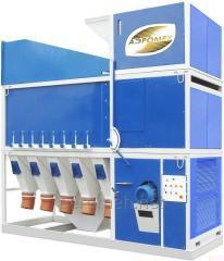 CAD-100 Separator