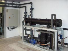 TH45 thermal pump