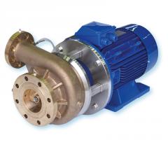 Centrifugal pump CS