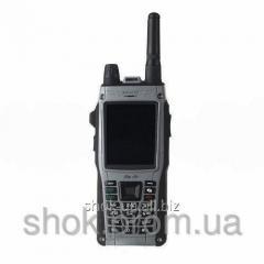Профессиональный ударопрочный и полностью водо- пыленепроницаемый телефон Explorer TW-A9 CDMA/GSM с рацией