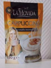 "Cappuccino of ""LaMovida"", 130 g"