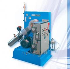 The piston pump PD 3000