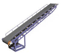 Conveyors tape from the producer. Are intended for