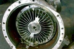 Колесо турбинное к гидромуфты 14.08.00.040