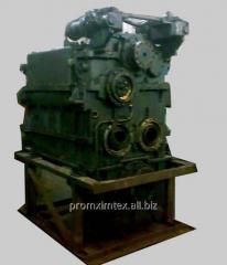 Полумуфта теплововза УГП750\1200 55-319А-31ч