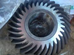 Gear wheel conic teplovovza 5.35.27.045