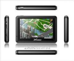 GPS -навигатор X-vision XG511 NAVITEL