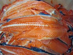 Salmon ridge sv/m 1/12,5 levers