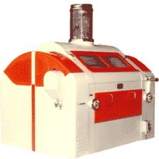 Вальцовый станок А1-БЗ-2Н для измельчения зерна и промежуточных продуктов размола пшеницы