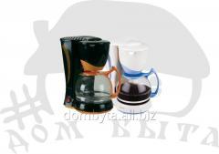 Maestro-400 coffee maker