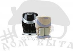 Maestro-402 coffee maker