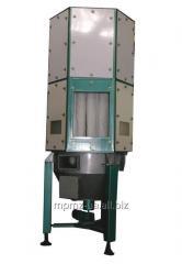 Hose FR-45 filter cyclone