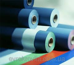 PVC membrane Plastfoil