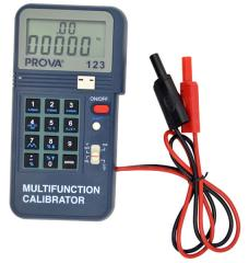 Prova 123 calibrators