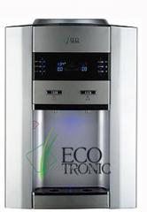 Cooler of Ecotronic G2-TPM Silver