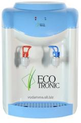 Cooler of Ecotronic K1-TE blue