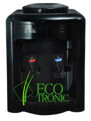 Cooler of Ecotronic H2-TE Black