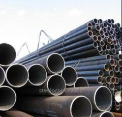Pipes steel seamless for boilers