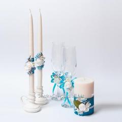 Wedding set Amadin Amadin
