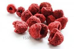 Raspberry dried