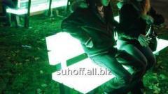 Светящийся в ночи Suhoffglow декор