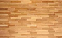 Parquet board from a beech (to buy, order