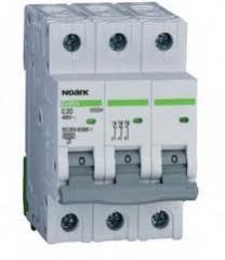 Automatic machine polar 10 kA B 25 A 3