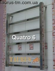 Полотенцесушитель Quatro