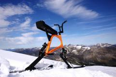Snowbike (Сноубайк)