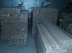 Parquet preparation from an oak (to buy, order