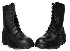 Обувь рабочая промышленная