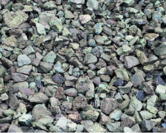 Crushed-stone-sand mix fr.0-20mm carriage norms