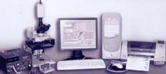 Комплекс автоматизированный оценки марочного