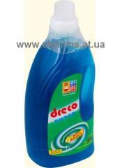 Без фосфатов Гель-концентрат DRECO для стирки