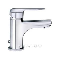 The mixer for a wash basin of Teka Inca 5334212 is