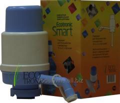 Ecotronic Smart pomp
