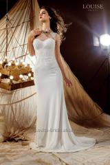 Wedding dress Magic sails of Vanessa