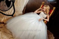 Wedding dress Magic sails of Skyler