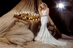 Wedding dress Magic sails of Regina