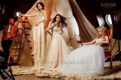 Wedding dress Magic sails of Octavia