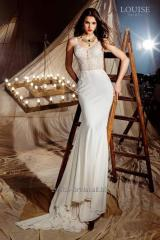 Wedding dress Magic sails of Infinity